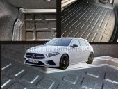 Mercedes A Serisi 2019 Model Bagaj Havuzu Kalın Malzeme Kokusuz