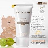 Oriflame Optimals Even Out Cc Krem Spf 20 Light