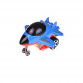 Birlik Yb 087598 I138 Sürtmeli Büyük Mavi F 16 Uça...