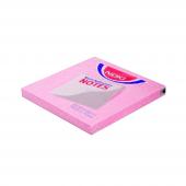 Noki Memo 76x76 Cm Açık Pembe Yapışkanlı Not Kağıd...
