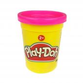 Play Doh Tekli Hamur Fuşya B6756