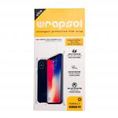 Wrapsol Iphone Xs Max Ön Arka Yan Ekran Koruyucu