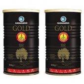 Marmarabirlik Gold 800+800 Gr Xl 201 230 Kalibre Siyah Zeytin