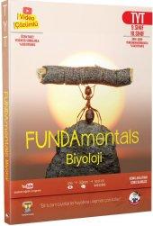 Tonguç Akademi Tyt Fundamentals Biyoloji Konu Anla...
