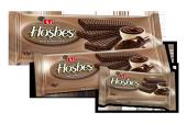 Hoşbeş Kakao Aromalı Kremalı Gofret 142 Gram 20 Adet