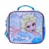 Frozen Elsa Beslenme Çantası Hkn95233