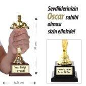 Yılın En İyi Teyzesi Oscarı