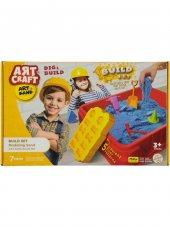 Art Craft Kinetik Oyun Kumu