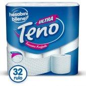 Teno Tuvalet Kağıdı 32li
