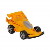 Birlik Yb 078891 F138 Sürtmeli Büyük Formula Sarı Yarış Arabası