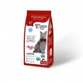 Cango Yetişkin Kedi Maması Kuzu Etli Ve Pirinçli 1...