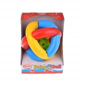 Zuzu Baby Ball Çıngıraklı Bebek Topu
