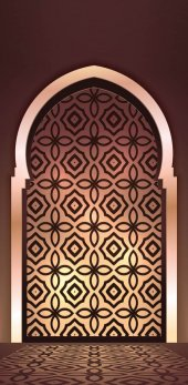 Mescit, İmamhatip Kapı Giydirme 067