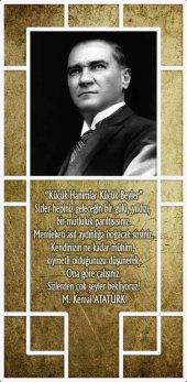 Atatürk Kapı Giydirme 134