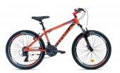 Corelli Bisiklet 2019 Snoop 3.2 Siyah Mavi