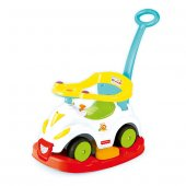 Oyuncaklar Fisher Price Smile Araba 4 Ü 1 Arada