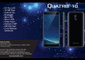Quatro 10 Akıllı Telefon