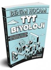 Benim Hocam Yayınları Tyt Biyoloji Video Ders Notları (Yeni)