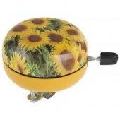Bisiklet Zil,çan(Çiçekli)sarıuysal Bisikletücretsiz Kargo