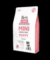 Brit Care Mini Puppy Grain Free 2 Kg