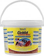 Tetra Cichlid Color Mini 10lt (400 706533) (And 1063)