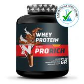 Nutrıch Prostar Whey Protein 2310gr (Skt 02 21) + 2 Hediye