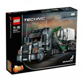 Lmt42078 Tech Mack Anthem Technic 11 16 Yaş Lego 2...