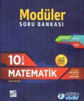 Eğitim Vadisi 10. Sınıf Matematik Modüler Soru Ban...