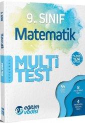 Eğitim Vadisi 9. Sınıf Matematik Multi Test