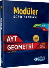 Eğitim Vadisi Ayt Geometri Modüler Soru Bankası...
