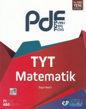 Eğitim Vadisi Tyt Matematik Pdf Planlı Ders Föyü...