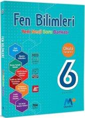 Martı Yayınları 6. Sınıf Fen Bilimleri Yeni Nesil ...