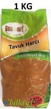Tavuk Harcı (Baharatı) Bağdat Baharat 1 Kg Ekonomik Boy
