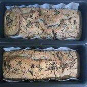 Helaliye Glutensiz Karabuğday Ekmeği 100 Greçka Ekşi Mayalı 2000 G