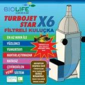 Biolife Turbojet Star X6 Filtreli Balık Kuluçkası
