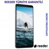 Reeder P13 32 Gb Black (Reeder Türkiye Garantili)...