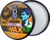 Fix Egoiste Wax Matte 150 Ml