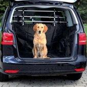 Trixie Köpek İçin Bagaj Örtüsü 2,30x1,70m Siyah...