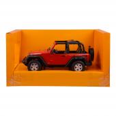 Limon 2060 Uzaktan Kumandalı Kırmızı Jeep