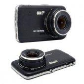 Kıngboss Sl D90 Hd Araç Kamerası
