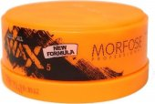 Morfose Hair Gel Wax No 5