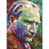 Anatolian 1000 Parça Mustafa Kemal Atatürk 2018 Puzzle Tolga Er