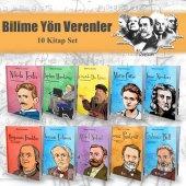 Bilime Yön Verenler 10 Kitap Set