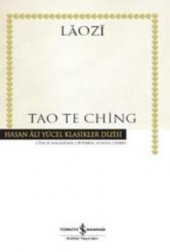 Tao Te Ching (Ciltli) Laozi Kitap