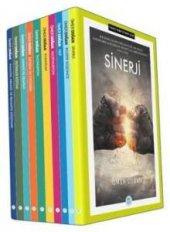 Farkı Fark Etme Serisi Ömer Doğan 10 Kitap Set