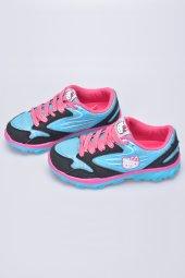 Hello Kitty 58173 Kız Çocuk Spor Ayakkabı