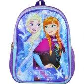 Hakan Çanta Frozen Sisters Elsa Ve Anna Kız Çocuk ...