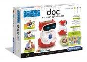 Clementoni Doc Eğitici Konuşan Robot 4 7 Yaş Yeni