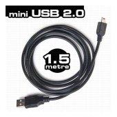 Dark Mini Usb 2.0 3m Şarj Ve Data Kablosu
