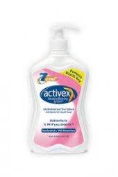 Antibakteriyel Sıvı Sabun 700 Ml Nemlendirici